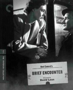 Brief Encounter (Blu-ray Disc)