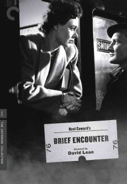Brief Encounter (DVD)