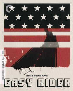 Easy Rider (Blu-ray Disc)