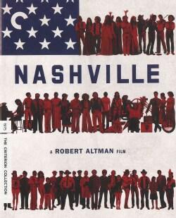 Nashville (Blu-ray Disc)