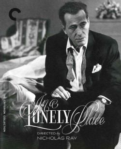 In A Lonely Place (Blu-ray Disc)