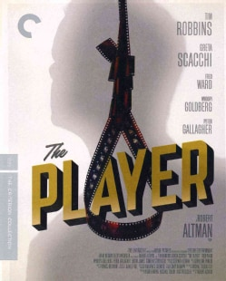 The Player (Blu-ray Disc)