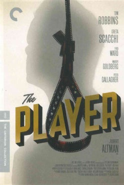 The Player (DVD)