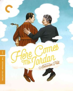 Here Comes Mr. Jordan (Blu-ray Disc)