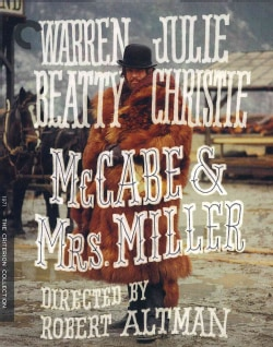 McCabe & Mrs. Miller (Blu-ray Disc)