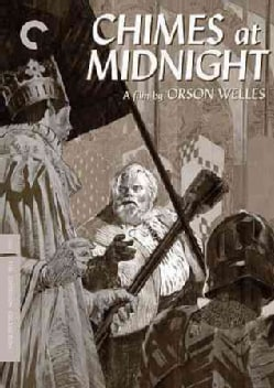 Chimes At Midnight (DVD)