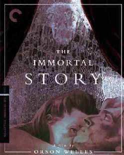 The Immortal Story (Blu-ray Disc)