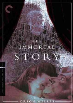 The Immortal Story (DVD)