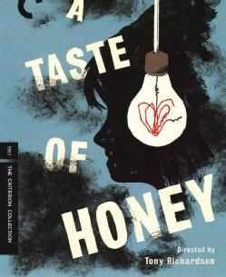 A Taste Of Honey (Blu-ray Disc)