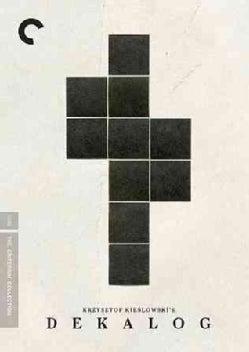 Dekalog (DVD)