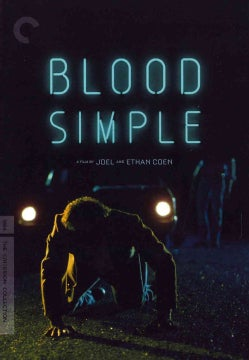 Blood Simple (DVD)