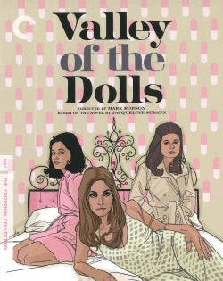 Valley Of The Dolls (Blu-ray Disc)