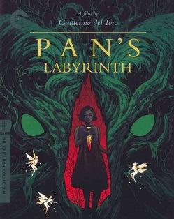 Pan's Labyrinth (DVD)