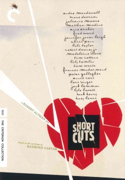 Short Cuts (Blu-ray Disc)
