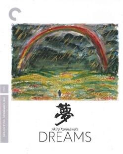 Akira Kurosawa's Dreams (Blu-ray Disc)