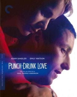 Punch-Drunk Love (Blu-ray Disc)