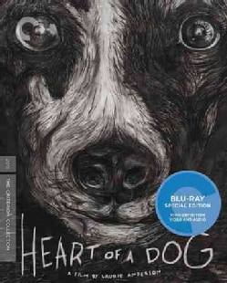 Heart Of A Dog (Blu-ray Disc)
