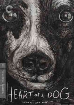 Heart Of A Dog (DVD)