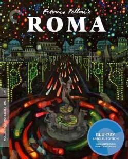 Roma (Blu-ray Disc)