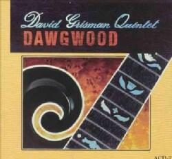 David Grisman - Dawgwood
