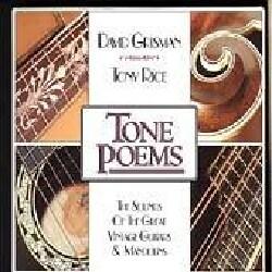 D Grisman/Tony Rice - Tone Poems