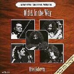 Various - Old and in the Way Breakdown