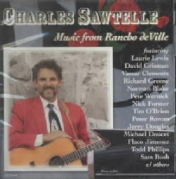 Charles Sawtelle - Music from Rancho Deville