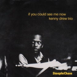 Kenny Drew - If You Could See Me Now