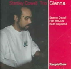 Stanley Cowell - Sienna