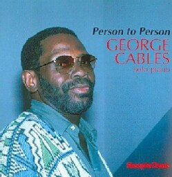 George Cables - Person To Person