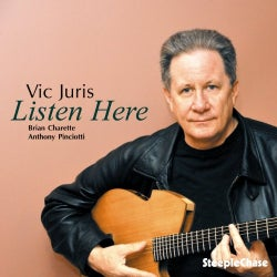 Vic Juris - Listen Here