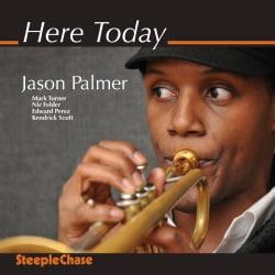 Jason Palmer - Here Today