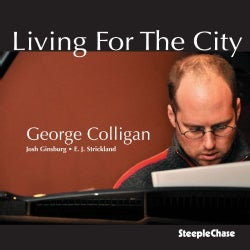 George Colligan - Living For The City