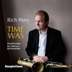 Rich Perry - Time Was
