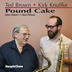Kirk Knuffke - Pound Cake