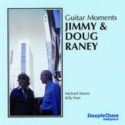Jimmy Raney - Guitar Moments