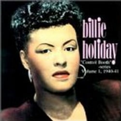 Billie Holiday - Control Booth Series: Vol. 1