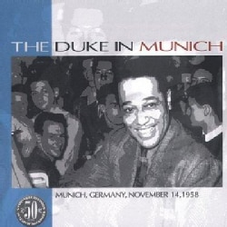 Duke Ellington - Duke in Munich