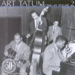 Art Tatum - Art Tatum Live: 1944-1945: Vol. 2