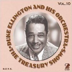 Duke Ellington - The Treasury Shows: Vol. 10