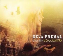 Deva Premal - Deva Premal Sings The Moola Mantra
