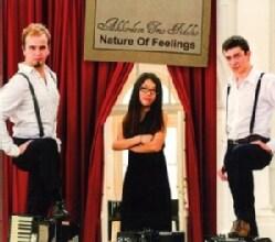 Akkordeon Trio Fidelio - Nature of Feelings
