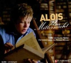 Franz Farnberger - Alois At Midnight