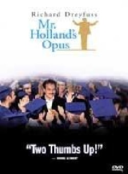 Mr. Holland's Opus (DVD)