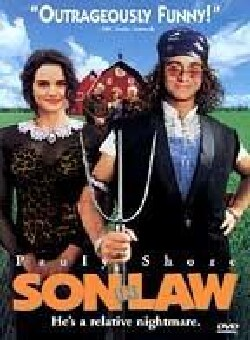 Son In Law (DVD)