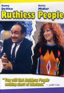 Ruthless People (DVD)