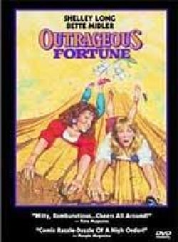 Outrageous Fortune (DVD)