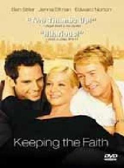 Keeping The Faith (DVD)