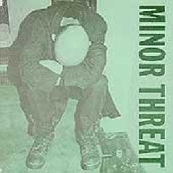Minor Threat - Minor Threat (complete Discography)