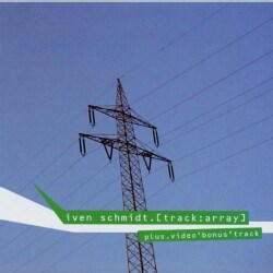 Ivan Schmidt - Track: Array